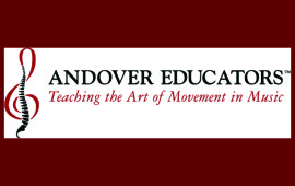 Andover Logo Red